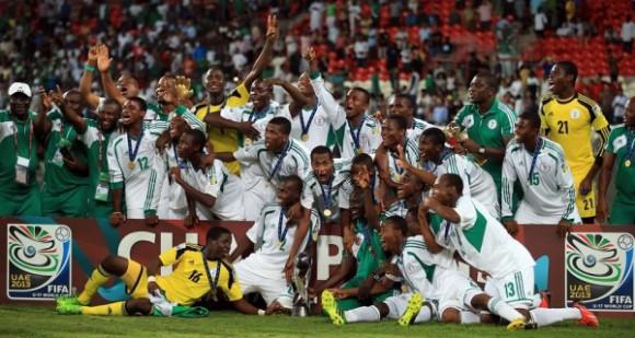 La Coupe du Monde de football U17