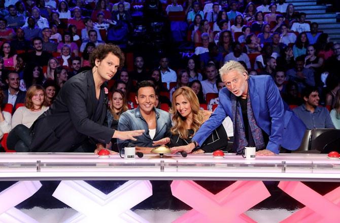 La France à un incroyable talent épisode 2 sur M6 ce 27 octobre