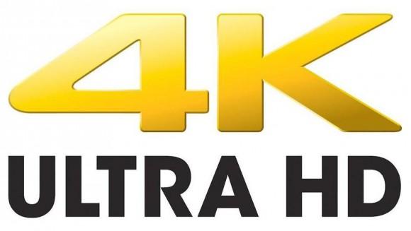 La démocratisation des écrans en 4K