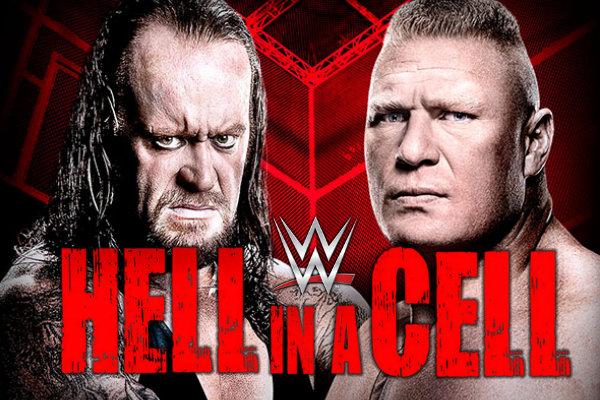 Le PPV Hell in a Cell est le nouveau succès de la WWE