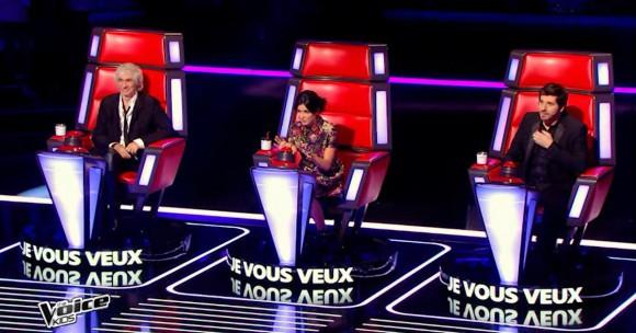 Les Battles de The Voice Kids ce 16 octobre sur TF1