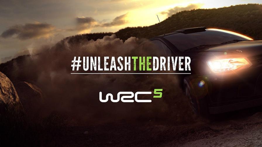 WRC 5 signe le meilleur chrono sur PS4 et Xbox One