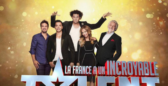 La 2e demi-finale de la France à un incroyable talent en direct ce 1er décembre sur M6