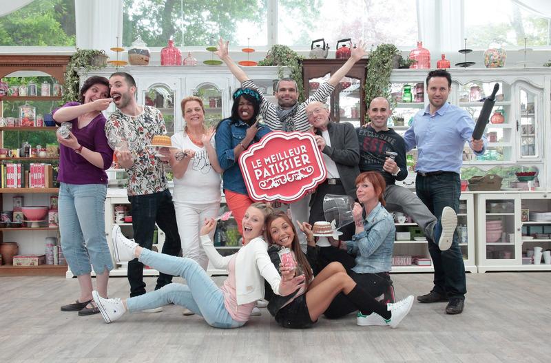 La finale de Le meilleur pâtissier sur M6 ce 2 décembre