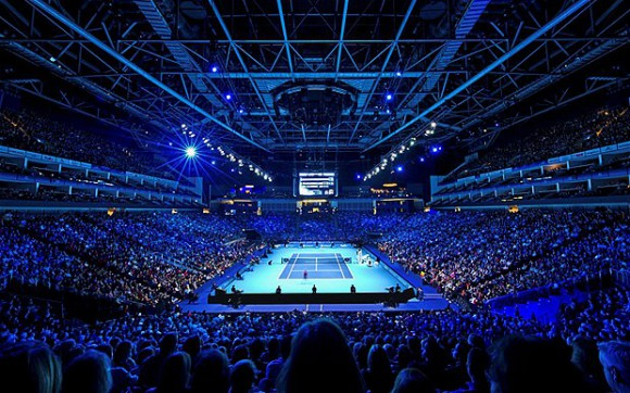 Le brillant palmarès du Masters de tennis à Londres