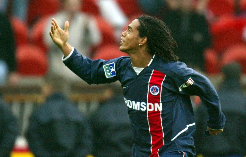 Les joueurs de football qui ont marqué l'histoire de la Ligue 1