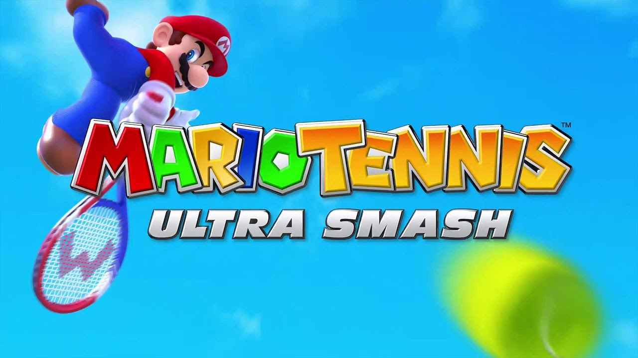 Mario Tennis retrouve sa place sur Nintendo Wii U