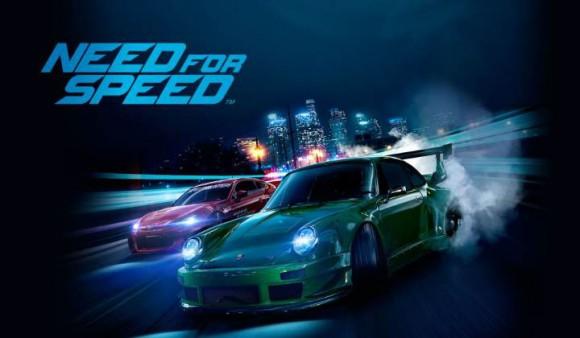 Need for Speed le nouveau succès d'Electronic Arts