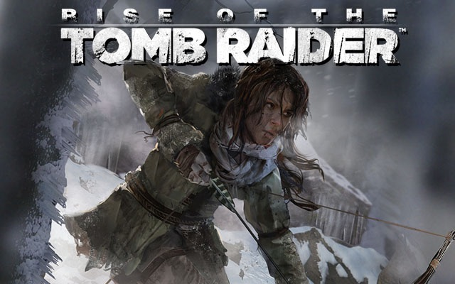 Rise of the Tomb Raider débarque en exclusivité sur Xbox One