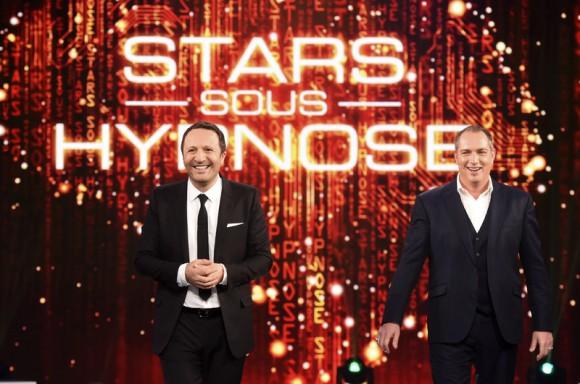 Stars sous hypnose ce 27 novembre sur TF1