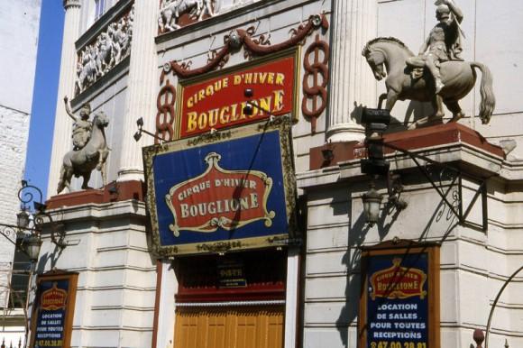 Zone Interdite sur l'incroyable vie des gens du cirque ce 6 décembre sur M6