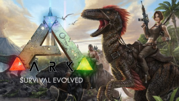 Ark Survival Evolved la survie en Game Preview sur Xbox One