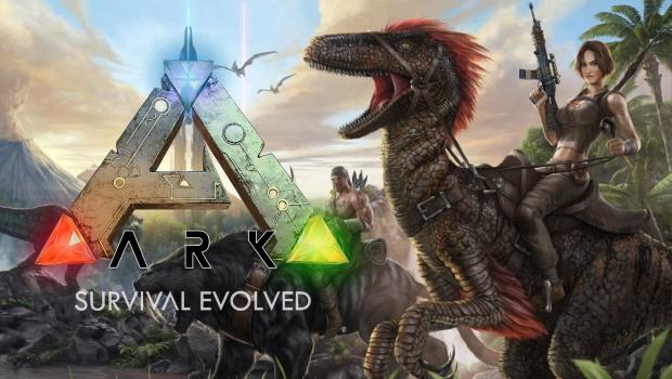 Ark Survival Evolved la survie en Game Preview sur Xbox One