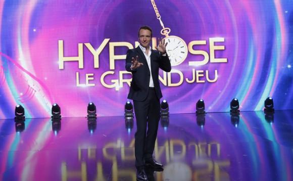 Hypnose le grand jeu ce 30 décembre sur M6