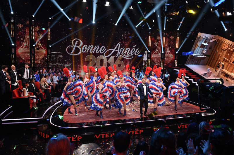 Le 31 tout est permis avec Arthur sur TF1 ce 31 décembre
