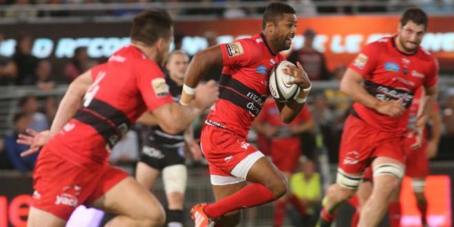 Le Top 14 de rugby et le classement en 2015