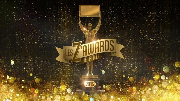 Les Z'Awards de la TV en direct sur TF1 ce 11 décembre