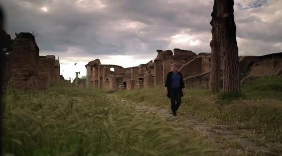 Les derniers trésors de Rome sur France 5 ce 22 décembre