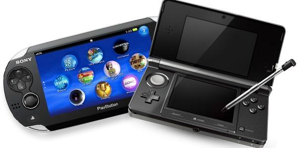 Les meilleurs jeux-vidéo sur PS Vita et Nintendo 3DS en 2015