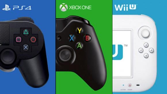 Quelle console de jeux-vidéo choisir pour Noël ?