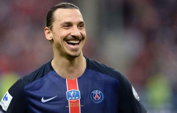 Zlatan Ibrahimovic est-il trop sur de lui pour l'aventure au PSG ?