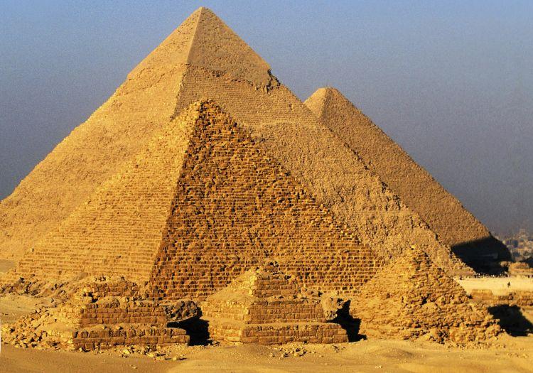 Zone Interdite sur les aventures au pays des Pharaons ce 3 janvier sur M6