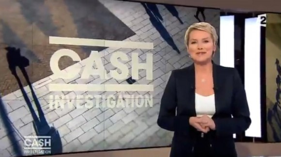 Cash Investigation sur les produits chimiques ce 2 février sur France 2