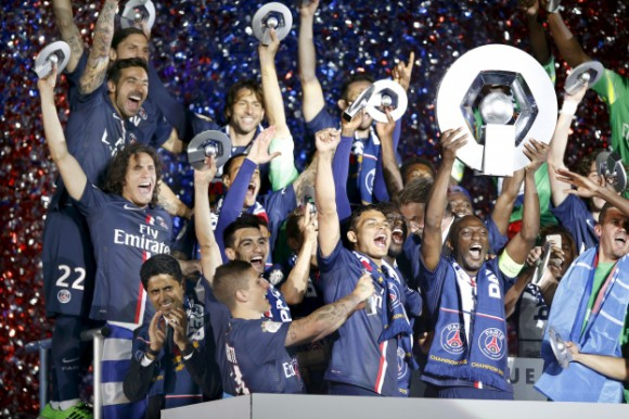 La Coupe de France de football 2015-2016 pouvait-elle échapper au Paris Saint-Germain ?