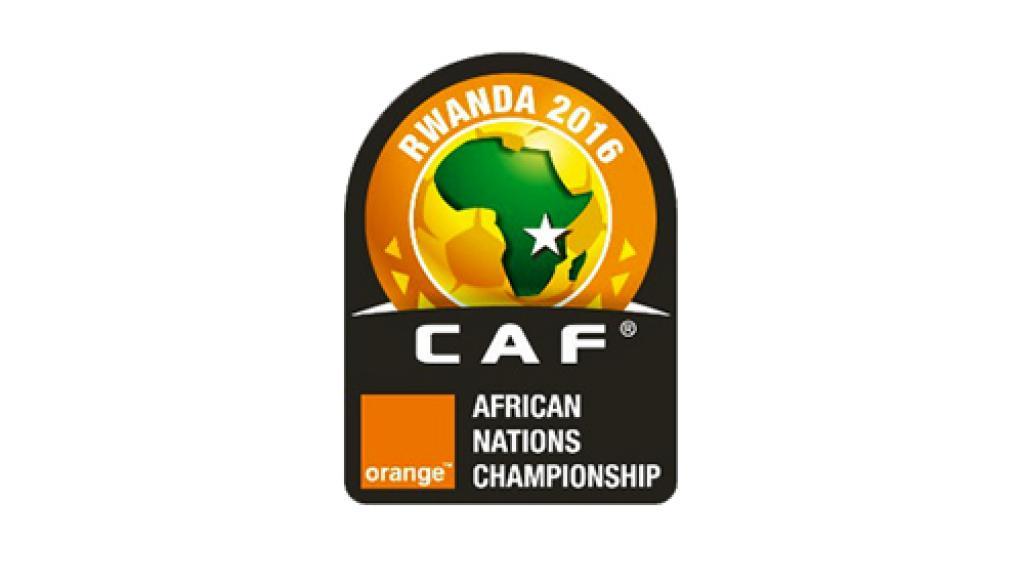 Le Championnat d'Afrique des Nations de football 2016 disputé au Rwanda