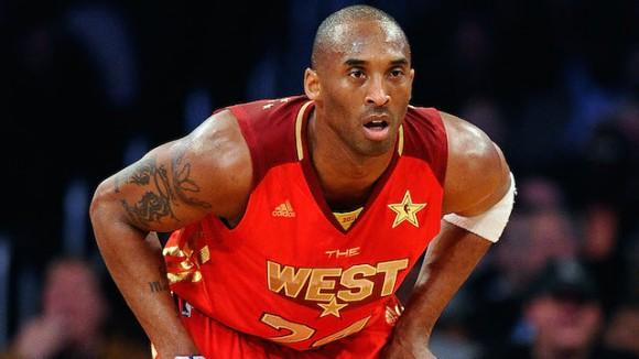 Le NBA All-Star Game 2016 marque la dernière apparition de Kobe Bryant