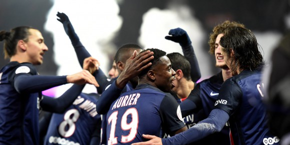Le Paris Saint-Germain pouvait-il encore perdre le championnat de Ligue 1 2015-2016 ?