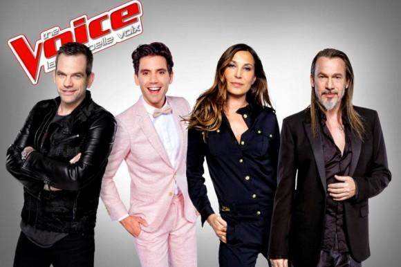 Le premier épisode de The Voice saison 5 ce 30 janvier sur TF1