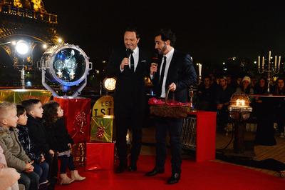 Les invisibles Tous les pièges sont permis ce 29 janvier sur TF1