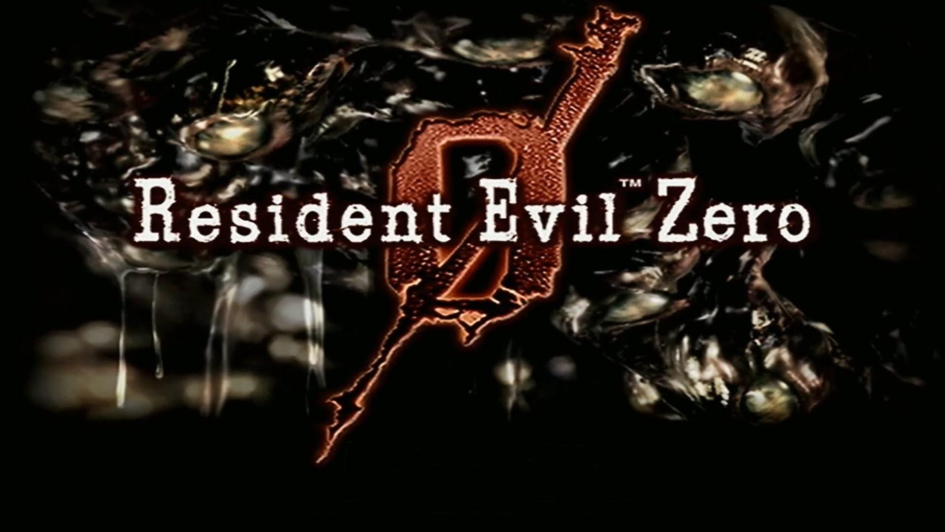 Retour aux origines avec Resident Evil Zero HD Remaster sur consoles