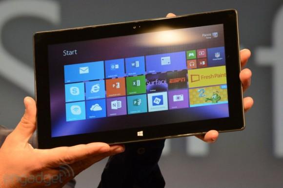 L'arrêt des smartphones Microsoft Lumia pour une présentation future du Surface Phone