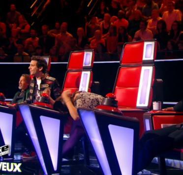 Le 5e épisode de The Voice est à voir sur TF1 ce 5 mars