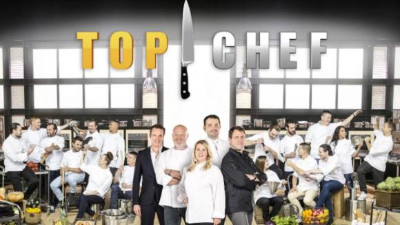 Le 7e épisode de Top Chef ce 7 mars sur M6