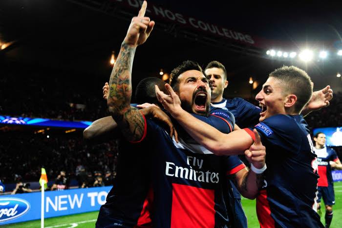 Le Paris Saint-Germain peut-il créer la surprise lors de la Ligue des Champions 2015-2016 ?
