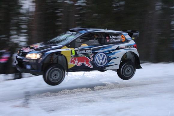 Le Rallye de Suède dans le Championnat du Monde WRC