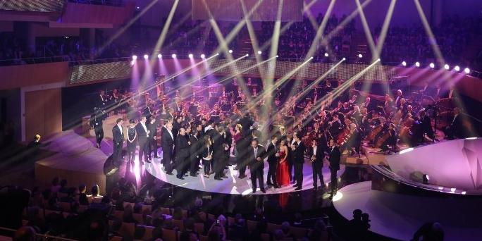 Voir la 23e édition des Victoires de la musique classique en direct sur France 3 ce 24 février