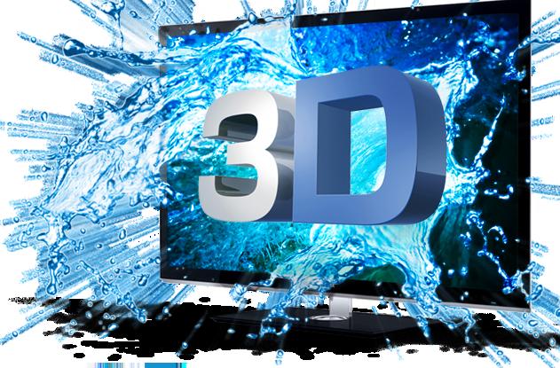 La technologie de la 3D s'éteint doucement et laisse sa place vacante