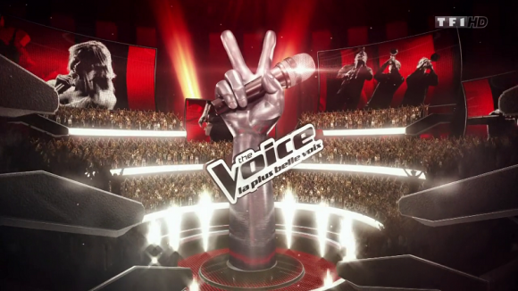 Le 2e épisode des Battles de The Voice la plus belle voix ce 26 mars sur TF1