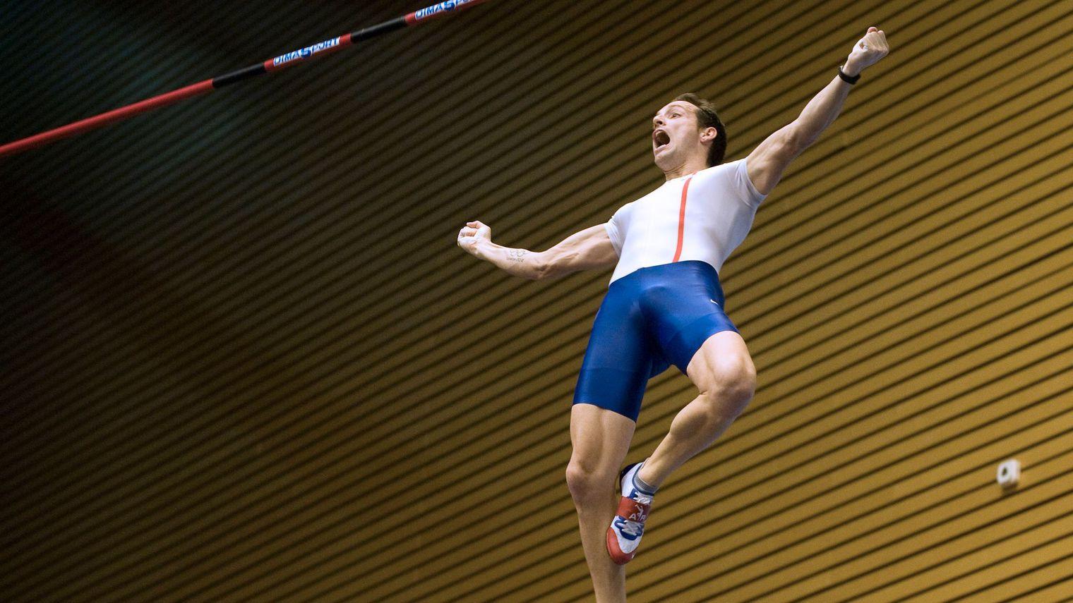 Les plus grands athlètes mondiaux se donnent rendez-vous aux Championnats du monde d'athlétisme en salle