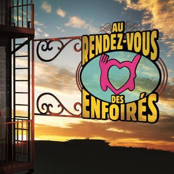 Regarder le concert Au rendez-vous des Enfoirés ce 11 mars sur TF1