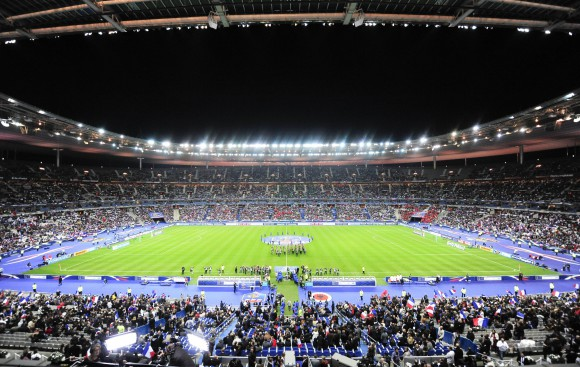 Regarder le match amical France Russie en direct sur TF1 ce 29 mars
