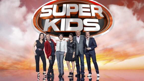 Voir Superkids épisode 1 ce 6 avril sur M6