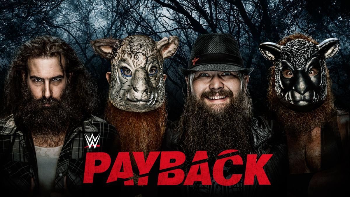Après un Wrestlemania 32 intense, la WWE organise son PPV Payback 2016
