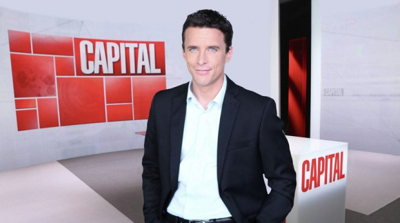 Capital sur le business du week-end ce 17 avril sur M6
