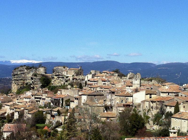 Des Racines et des Ailes en Provence sur France 3 ce 13 avril