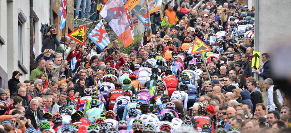 La Belgique poursuit sa lancée de cyclisme avec Liège-Bastogne-Liège 2016
